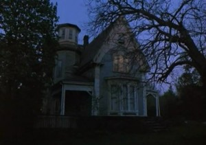 Ghosthouse 1