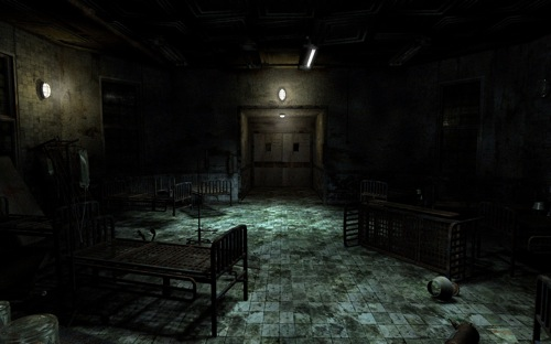 Asylum screenshot2